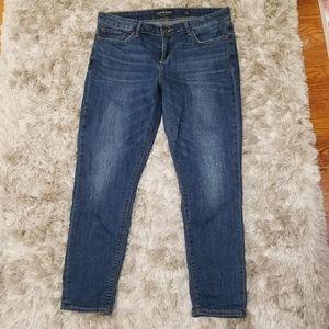 Lucky Brand Lolita Crop  Jean